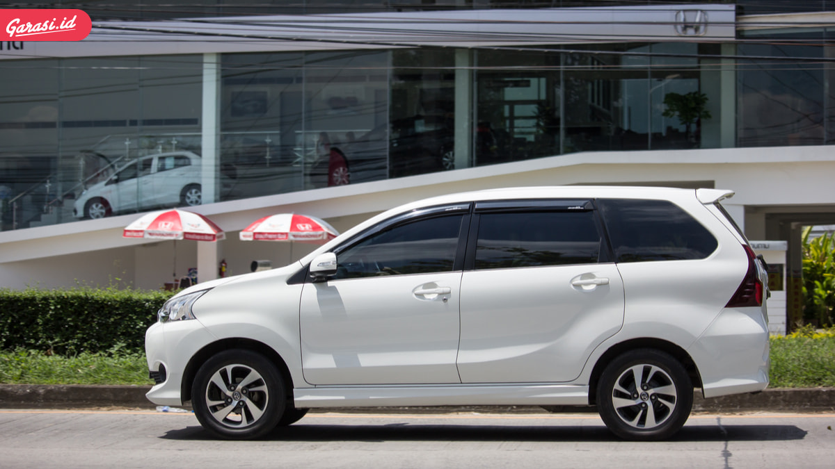 Kekurangan Toyota Avanza Top Model Tahun Ini